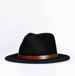 Brixton Hat - Messer