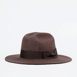 Brixton Hat - Tara