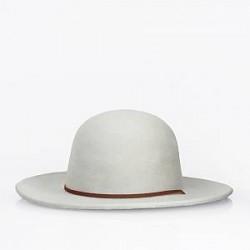 Brixton Hat - Tiller