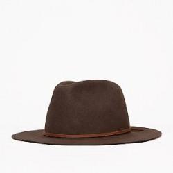 Brixton Hat - Wesley