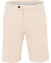 Brooks Brothers Garment Dyed Bermuda Shorts Oatmeal men W31