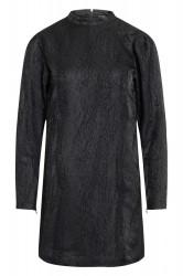 Bruuns Bazaar - Kjole - Arte Nomie Dress - Black