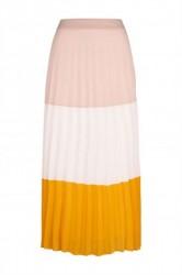 Bruuns Bazaar - Nederdel - Alia Carmen Skirt - Multi Color