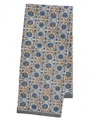 Bungalow - Tablecloth - Deoli Topaz