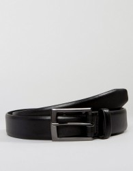 Burton Menswear Belt - Black
