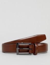Burton Menswear Belt - Brown