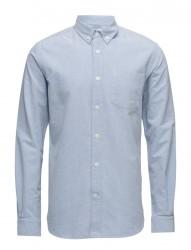 Button Down Oxford Shirt - Gots