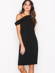 By Malene Birger Dessa Dress Kropsnære kjoler Black