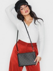 By Malene Birger Ivy Purse Kuverttasker Charcoal