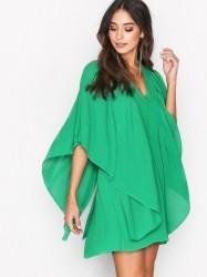 By Malene Birger Philanfi Dress Loose fit dresses Green