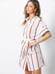 By Malene Birger Stalla Loose fit dresses