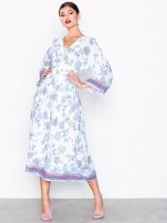 By Malina Selah dress Strandtøj Blå
