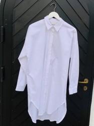 Cabana Living - Storskjorte - Hvid