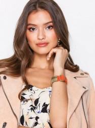 CalaJade Rattle Bracelet Armbånd Orange