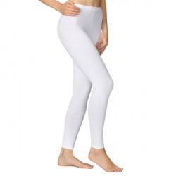Calida Comfort Leggings 27024 - White 001 * Kampagne *