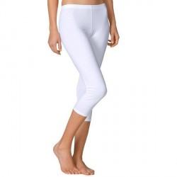 Calida Comfort Leggings 3/4 - White * Kampagne *