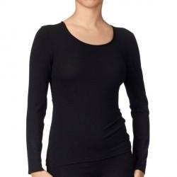 Calida Comfort Top 15027 - Black 992 * Kampagne *