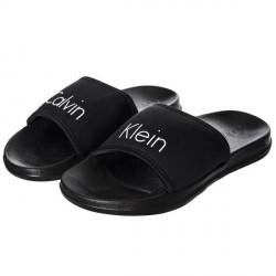 Calvin Klein Core Neo Slide - Black * Kampagne *