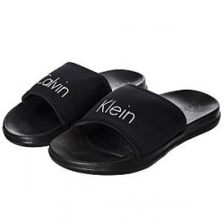 Calvin Klein Core Neo Slide - Black - Str 45/46