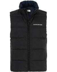 Calvin Klein Jeans Down Vest Black men M