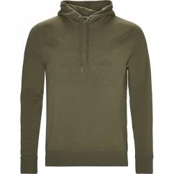 CALVIN KLEIN JEANS Sweatshirt Army