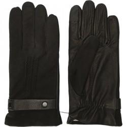 Calvin Klein K50K503620001 JOAH GLOVES Handsker Black