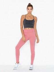 Calvin Klein Performance Brushed Full Length Tight Tights & bukser