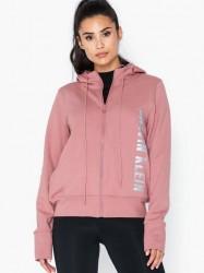 Calvin Klein Performance Full Zip Hooded Jacket Træningstrøjer