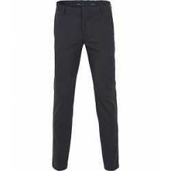Calvin Klein Pittsburgh Stretch Wool Trousers Midnight Navy