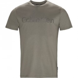 Calvin Klein T-shirt Grey