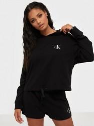 Calvin Klein Underwear L/S Hoodie Pyjamasser & hyggetøj