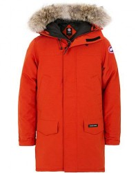 Canada Goose Langford Parka Red Jasper men XL