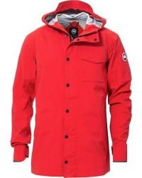 Canada Goose Nanaimo Jacket Red men XL Rød