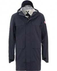 Canada Goose Seawolf Fishtail Jacket Navy men M