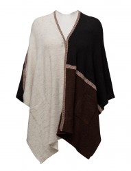 Cape / Poncho Knitwe
