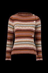 Cardigan Siv Cotton Sweater