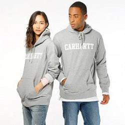 Carhartt Hoodie - College