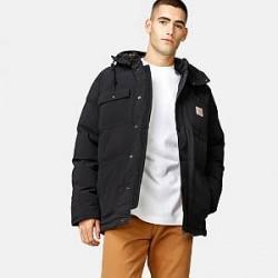 Carhartt WIP Jakke - Alpine Coat