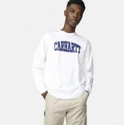 Carhartt WIP Longsleeve - Theory