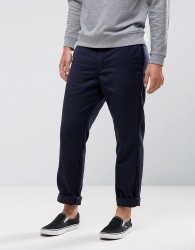 Carhartt WIP Master Relaxed Tapered Chino - Navy