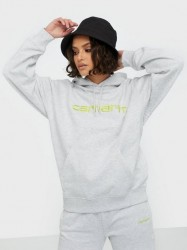 Carhartt WIP W' Hooded Carhartt Sweat Hoodies