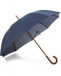 Carl Dagg Series 001 Umbrella Dusky Blue men One size Blå