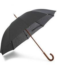 Carl Dagg Series 001 Umbrella Tender Black men One size Sort