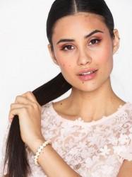 Caroline Svedbom Gia Stud Bracelet Armbånd