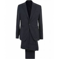 Caruso Traveller Houdini Suit Navy