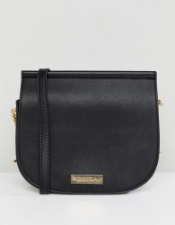 Carvela leather cross body bag - Black