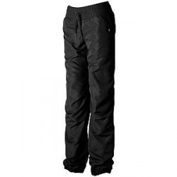 Casall Essential Stretch Pants - Black - 36