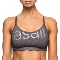 Casall Glorious Sports Bra - Grey * Kampagne *