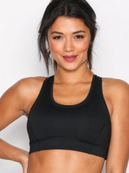 Casall Iconic Sports Bra Sports BH High Support Sort