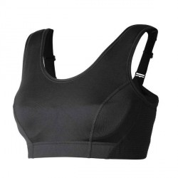 Casall Ideal Sports Bra B-Cup - Black * Kampagne *